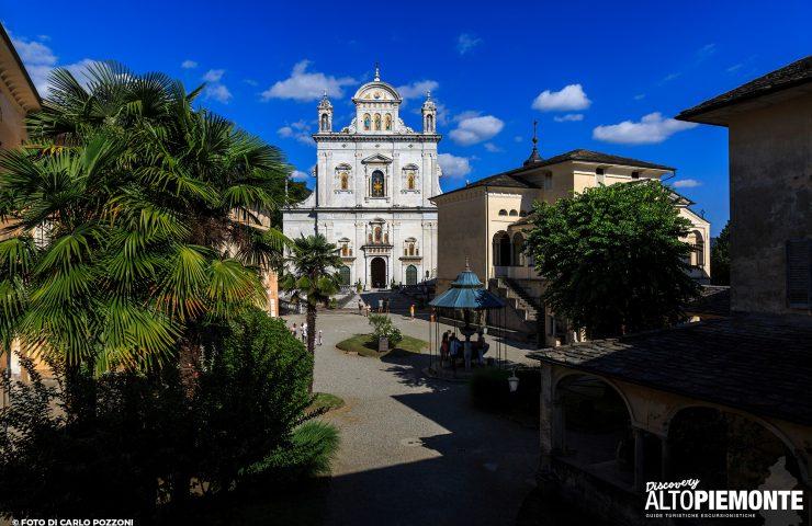 Discovery Alto Piemonte visite guidate